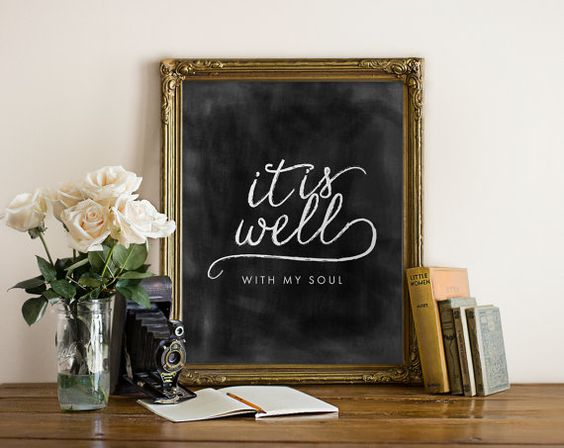 10 Easy Chalkboard DIY Ideas For Home Decor
