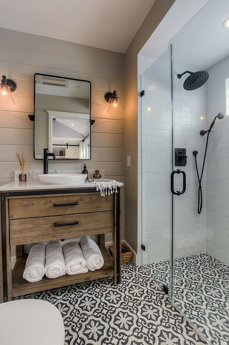 15 Cozy And Stunning Small Bathroom Interior Ideas Inspire You
