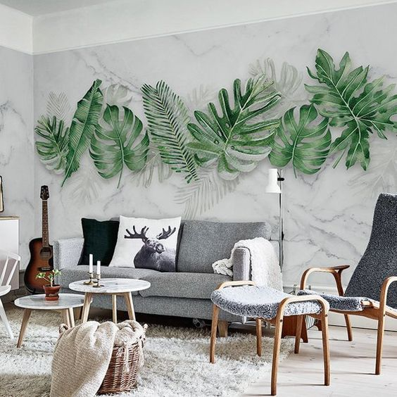 How To Apply Home Wall Art Paint? Find Concept And Tips Here!