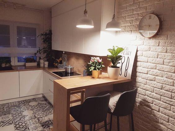 Stunning Small Kitchen Interior Design Ideas Absolutely ...