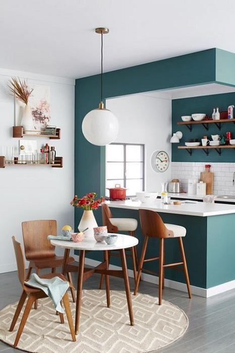 Stunning Small Kitchen Interior Design Ideas Absolutely Perfect!