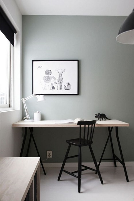 The Best 15 Work Desk Design Ideas For Small Space Find Out Here!