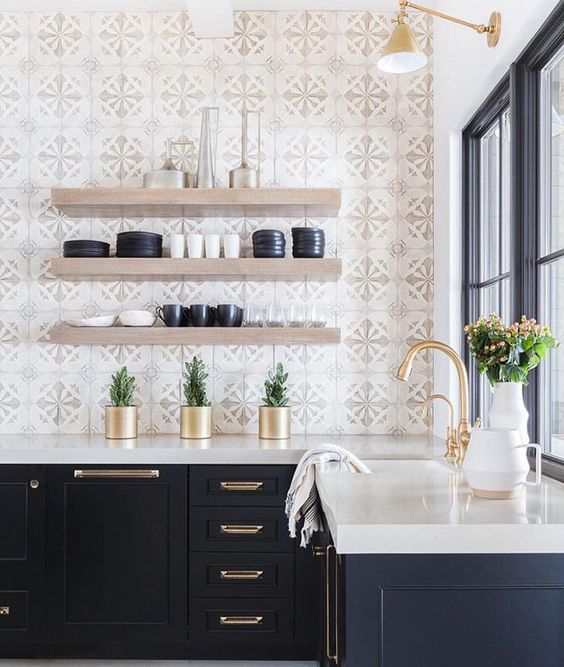 Confused To Apply Beautiful Kitchen Backsplash design? Get Easy Tips & Ideas Here