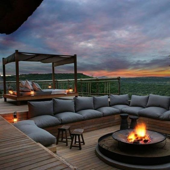 Find Out Amazing Modern House Rooftop Design Tips & Ideas Bring Great Impression