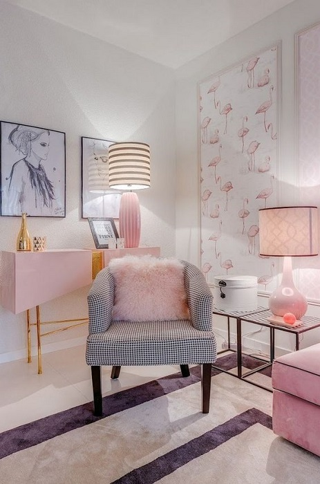 15 Sweet And Soft Pastel Living Room Interior Design Ideas You Have To Look