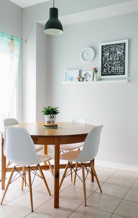 Incredible Scandinavian Dining Room Decor Tips To Refresh Your Mind At Home