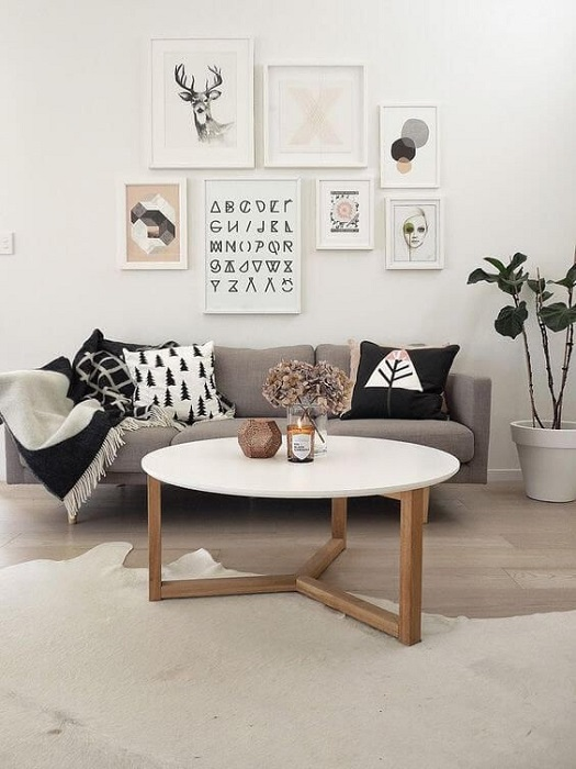 Wanna Get Your Dream House? Use 5 Scandinavian Furniture Design Absolutely Amazing!
